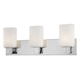 High End Bathroom Wall Sconces : Lighting Surplus - MFDC GROUP INC.